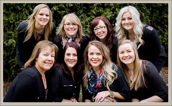 Libertyville Dental Team