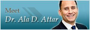 Libertyville Dentist - Ala Dean Attar DMD