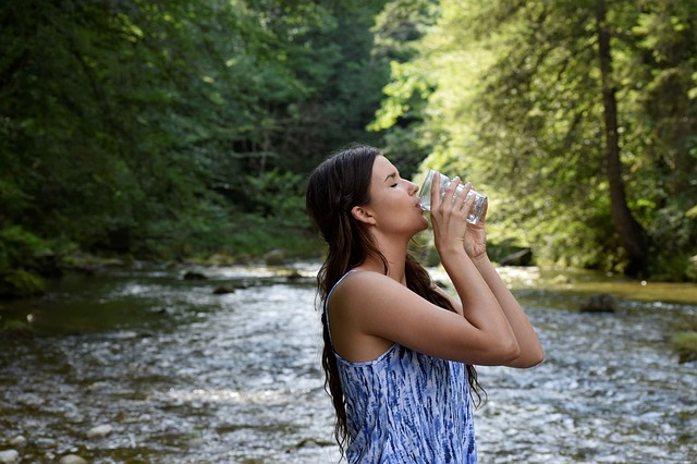 How Does Water Affect Oral Health?