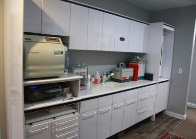 Libertyville - Lab