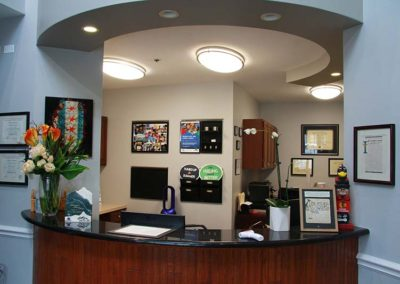 Libertyville - Reception_2