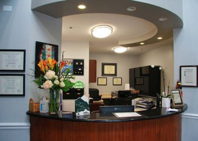 Libertyville - Reception_4